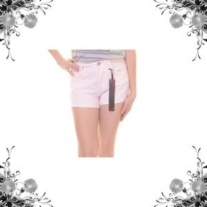 Dollhouse Pants - MUST BUNDLE The High-Waisted' In Rosewater