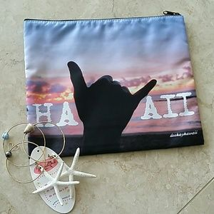 Handbags - Hawaii clutch