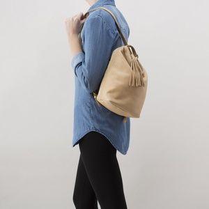 """bc0c54d593 HOBO Bags – HOBO  """"Blaze """" convertible Purse Backpack …"""