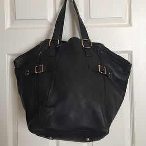 YSL downtown tote