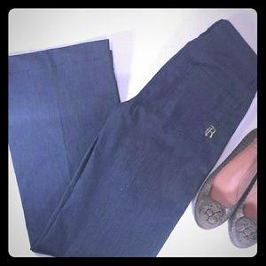 Rich & Skinny Godiva Dark Wash Jeans