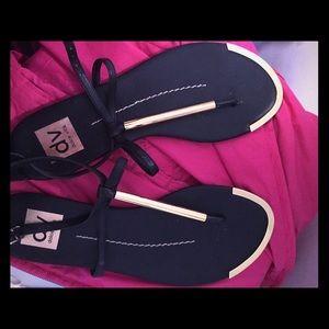 Dolce vita new sandals