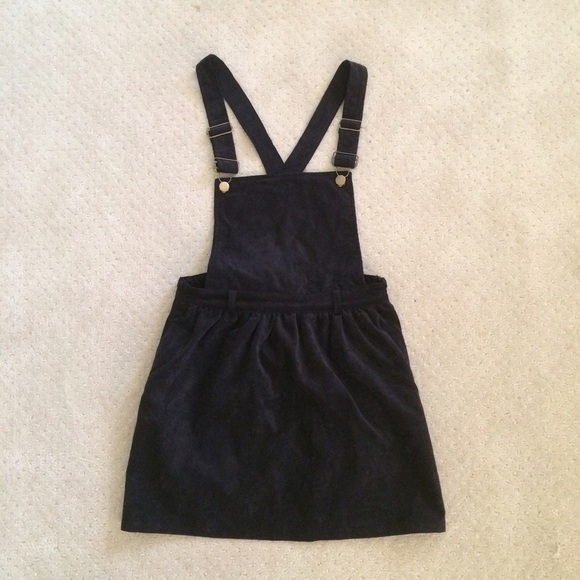 2031335be1 Coincidence & Chance corduroy overall skirt. M_55a1d447514a68531a007776