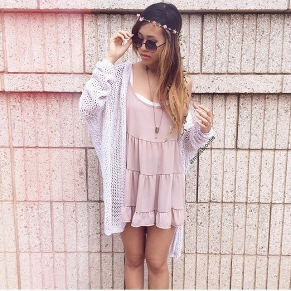 How to style brandy melville dresses jada