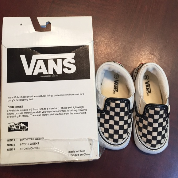 e10160f4dd68a9 baby vans size 3 sale   OFF66% Discounts