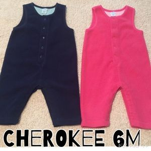 Other - Cherokee jumpers 6M