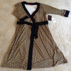 Melissa Masse Dresses & Skirts - Wrap Dress