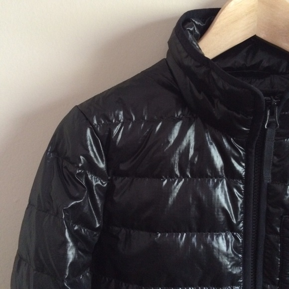 J. Crew - sale | lightweight puffer jacket in black from ...