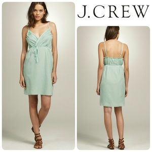 J. Crew Dresses & Skirts - J.CREW THESSALY BEACH DRESS, SIZE 00