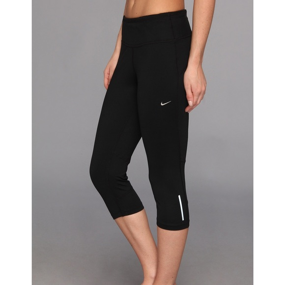 outstanding features super specials buy real Nike Dri-Fit Running Leggings with Zipper Pocket