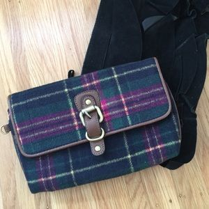 Merona Handbags - Plaid Clutch