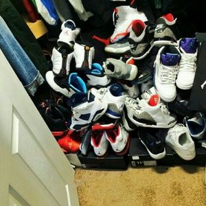 Collection Dont Have Enough