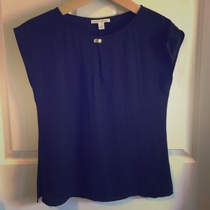 Banana Republic Latch Blouse