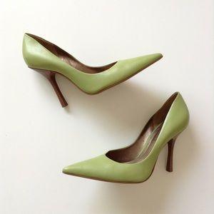 Cathy Jean Brazil heels