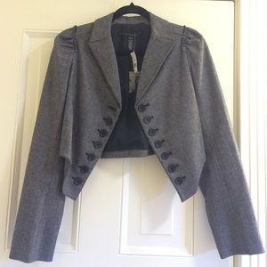 Robert Rodriguez jacket *NWT*