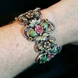 HOST PICK!!  Floral bracelet