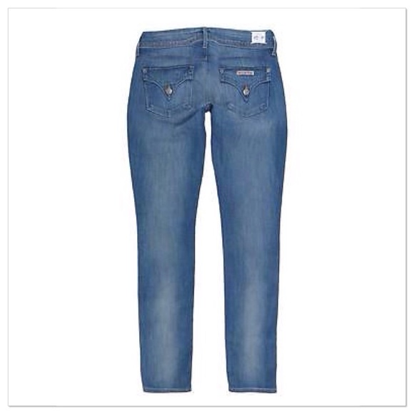 Skinny jeans 12 leg opening