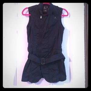 G-Star Tops - GStar Raw tunic vest