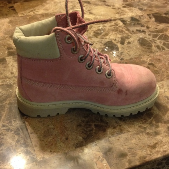 timberland boots for toddlers girls