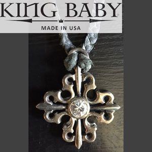 King Baby Studio Jewelry - King Baby Studio Retired Piece