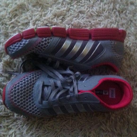 Y equipo Interminable Por favor  adidas Shoes   Adidas Climalite Size 6   Poshmark