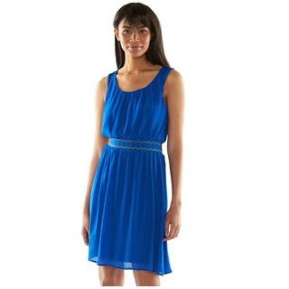 ab studio dresses ab studio blue dress