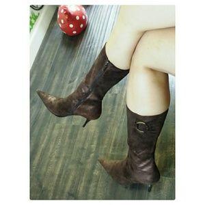 🎀Le Saunda Boots size 37