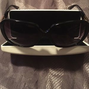 ****SOLD**** Authentic Versace sunglasses