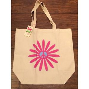 NWT Dogeared Tote