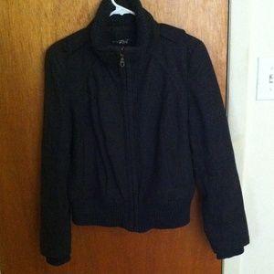 Black Rivet Jackets & Blazers - SHIPS TODAY‼️🎯🎯🎯🎯🎯🎯🎯🎯🎯🎯🎯🎯🎯🎯🎯🎯🎯