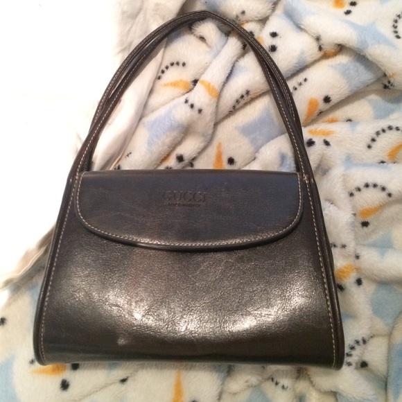 8e88da01e1 Gucci Bags | Old Purse | Poshmark