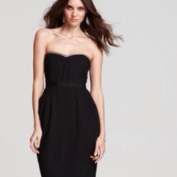 83% off BCBGMaxAzria Dresses & Skirts - 🔥BCBG Max Azria🍸Little ...