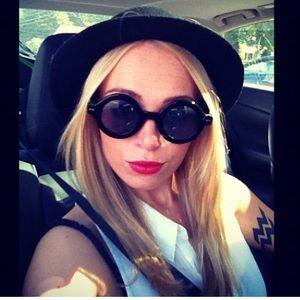 Gypsy Warrior Mary Kate Olsen Sunglasses