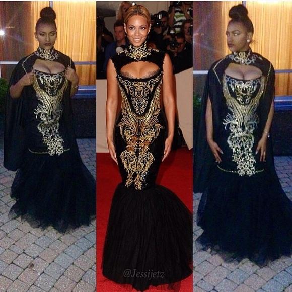 Dresses My Beyonce Inspired Prom Dress Poshmark