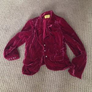 Jacket juicy couture