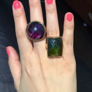 Ariella Jewelry - Cocktail rings (2)