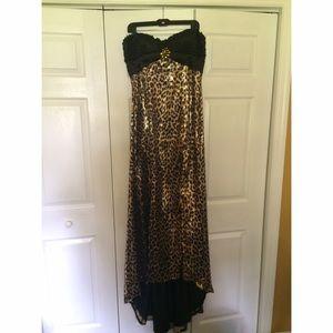 Terani Prom, Homecominng, or Formal Dress