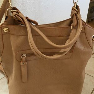 Segolene Paris Handbags - Segolene Paris leather bag