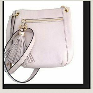 MICHAEL Michael Kors Handbags - Michael Kors charm tassel crossbody