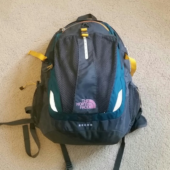 d0c985d59 The North Face Recon Backpack
