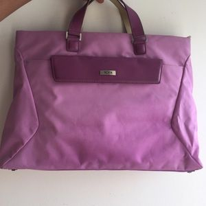 Tumi Handbags - Tumi bag