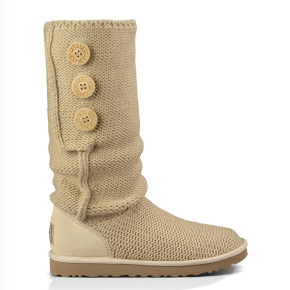 genuine ugg cardy boots