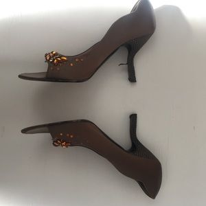 Prada Shoes - Prada Heels