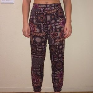 American Rag Patterned Joggers!