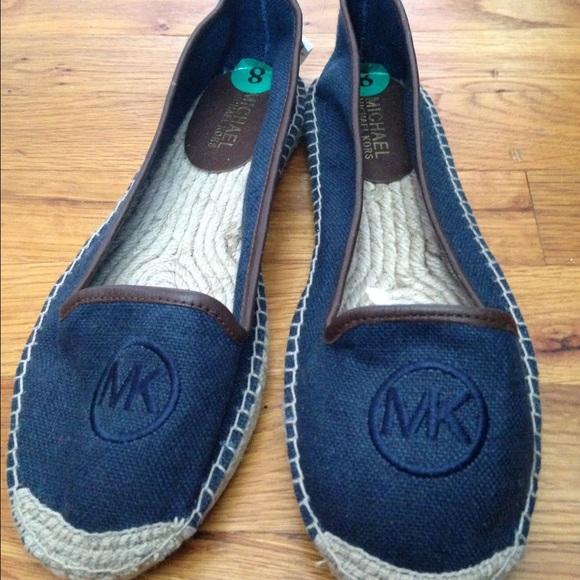 Michael Kors Shoes   New Mk Espadrilles
