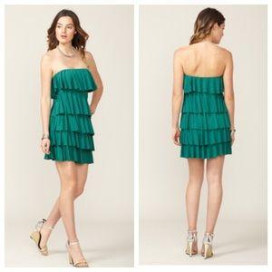 Rachel Pally Dresses & Skirts - Rachel Pally tiered ruffled Willamina mini dress