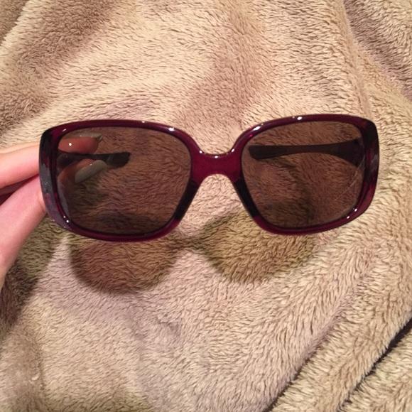 oakley drop in polarized sunglasses  oakley accessories 1hr price dropoakley polarized women's sunglasses