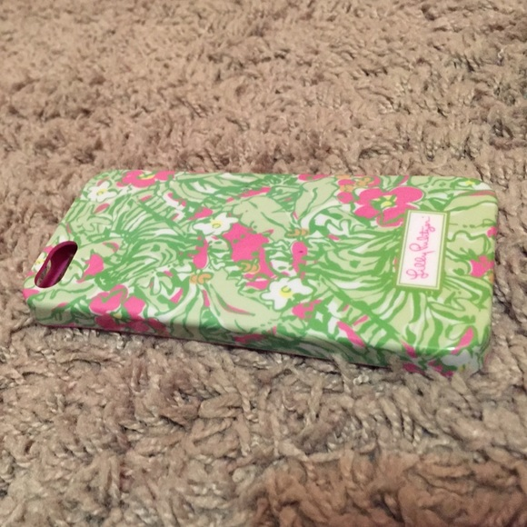 Lilly Pulitzer Iphone C Case