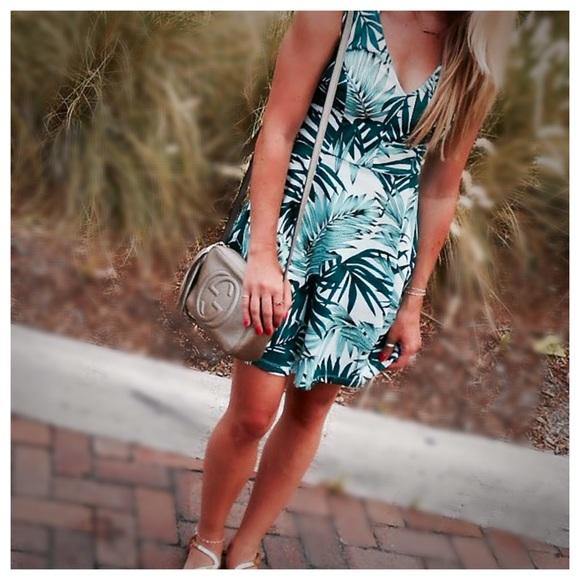 e6ccf8c05595 H M Dresses   Skirts - H M Tropical Dress