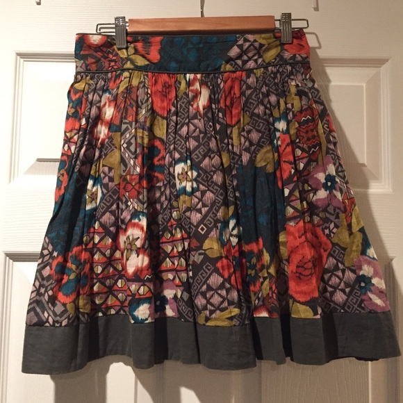 forever 21 skirts high waisted pleated skirt poshmark